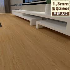 Pvc Floor Leather Home Wear Resistant Thick Waterproof Wood Flooring Living Room Bedroom Rough House