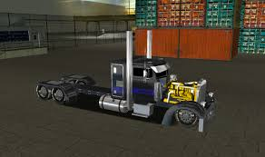 100 18 Wos Haulin Truck Mods Wheels Of Steel Haulin Truck Mods RED