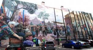 philadelphia mural walking tour mural mile mural locator