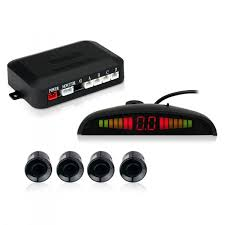 Amazon.com: Esky LED Display Car Vehicle Reverse Backup Radar ... Addictive Desert Designs 19992016 F250 F350 Honeybadger Rear How Backup Sensors Add Safety To The 2017 Silverado Youtube Installation Of Accele Electronics 4sensor Sensor Wireless Back Up Camera Chevrolet F150 Series Bumper W Tow Hooks Cameras Auto Styles Raceline With Mounts Rpg Offroad Buy Chevygmc 1500 Stealth Reverse Tech Ps253482 1957 1964 Ford Truck Deluxe Front 8 24v Four Parking Sensor Wireless Truck Backup Camera Tft 7inch