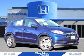 100 Stockton Craigslist Cars And Trucks For Sale By Owner Honda HRV For In Sacramento CA 94203 Autotrader
