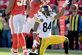 Steelers Behind The Steel Curtain by Nfl Playoff Predictions The Wild Card Team The Steelers Would
