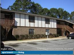1 Bedroom Apartments In Greenville Nc by English Village Apartments Greenville Nc Apartments For Rent