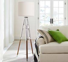 Pottery Barn Floor Lamps Discontinued by Pottery Barn Floor Lamp Ebay