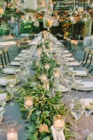 30 Greenery Wedding Decor Ideas Budget Friendly Trend
