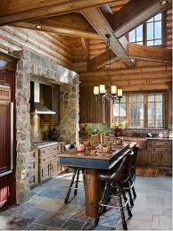 The Wound Dresser Sparknotes by 28 Rustic Log Cabin Kitchen Ideas An Efficiently Designed