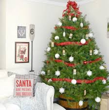 Griswold Christmas Tree by 29 Best Christmas Tree Ornaments And Decoration Ideas 2016 Glamour