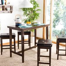 Details About Red Barrel Studio Vandermark 5 Piece Pub Table Set