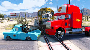 Construction Videos - Cars 3 Mack Truck In Trouble With Train ... Crash Volving Semis Sparks Fire On Southwest Side Fox59 Shocking Footage Of Minor Crash Turned Major The 401 Driver In Belgium Survives Most Deadly Crashes Dashcam Dramatic Gopro Video Captures Motorcycle With Los Angeles Video Semi Truck Into Turnpike Building Tulsas 24hour Involving Greyhound Bus Headed For Socal Leaves At Least 4 Truck Dash Cam Road Accident Tnt Channel Trucks Excavator Dump Children Car Toy Videos For Kids Commercial Cape Testing Fail Compilation 2016 Failarmy Crashes Motorcycle Fatal Prime7 Car And Dump I78 Berkeley Heights