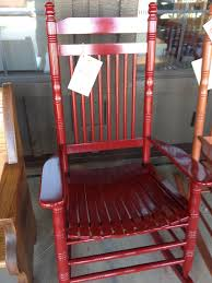 306 best rocking chairs images on pinterest rocking chairs red