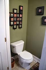 how to decorate half bathrooms interior design ideas