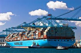 bureau of shipping marseille maersk line to divert ships from algeciras port due to strikes