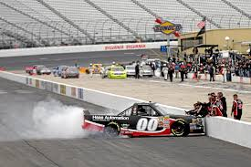 Cole Custer, 16, Old Enough To Win NASCAR Race, But Not Compete In ... Oct 25 2008 Hampton Georgia Usa Ryan Newman Celebrates Dale Enhardt Jr Patriotic By Andrew Philbrick Trading Paints Camping World Truck Series Archives Turn1 Photography Austin Hill Teams With Youngs Motsports For 2017 Nascar Season Cup No 88 Nationwide Chevy 2014 Kroger 200 At Martinsville Speedway Cssroad Shutting Down Impending Vincent Bruins On Twitter Happy Birthday To 50time Iracing Trucks Daytona A Cversation Driver Parker Kligerman Inspiring Athletes