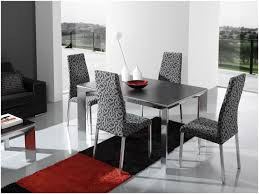 Modern Dining Room Sets For Small Spaces by Dining Room Round Glass Dining Table Modern Dining Room Table
