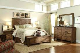 Farm Style Bedroom Furniture Farmhouse