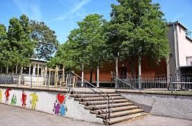 eichendorffschule in bad cannstatt neubau und sanierung