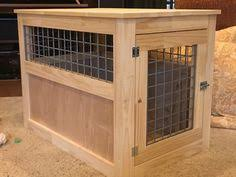 diy wooden dog crate 40 worth of materials just need to put in