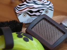 Dog Hair Shedding Blade by Best Dog Brushes For Long And Short Hair Reviews For 2017