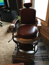 Paidar Barber Chair Hydraulic Fluid by Koken Barber Chair Ebay