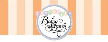 Baby Shower Logo by Community Baby Shower United Way Of The Greater Seacoast