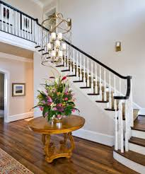 Painted Stairs With Lighter Wood Floor // The Wall Color Is Called ... Banister Definition In Spanish Carkajanscom 32 Best Spanish Colonial Home Design Ideas Images On Pinterest Banisters Meaning Custom Stair Parts Mobile Stunning Curved 29 Staircase For Style Home 432 _ Architecture Decorative Risers With Designs For All Tastes The Diy Smart Saw A Map To Own Your Cnc Machine Being A Best 25 Wrought Iron Railings Ideas 12 Stair Railing Renovation