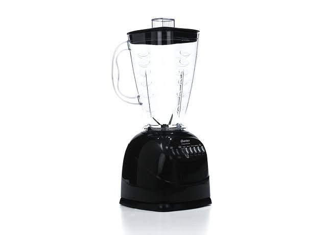 Oster 10 Speed Blender - Black