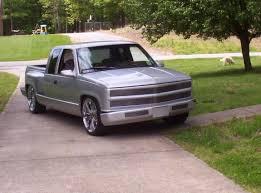 KandyCivic 1994 Chevrolet Silverado 1500 Regular Cab Specs s