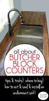 Kohler Verticyl Round Undermount Sink by Best 20 Undermount Sink Ideas On Pinterest Deep Kitchen Sinks