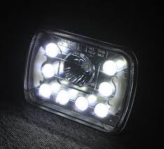 5x7 Led Headlights | Buy Promotion! Square 7 Inch Led Headlight For ... Volkswagen Amarok Bi Xenon Headlights Led Ultimate Left Right Vw Oem For Land Cruiser Fj40 Fj55 Minitruck Set Of 2 5x7 Auto Drl Led Headlamp Inch Truck Headlight 6x7 High Lite Ece 27291c Trucklite 6 Brightest Bulbs 2018 Bestheadlightbulbscom Oracle 0205 Dodge Ram Colorshift Halo Rings Amazoncom H7 2in1 Bulb Kit Xkchrome Smartphone App 1215 Toyota Tacoma Hid Retrofit 661977 Ford Bronco Projector Headlightsbrongraveyardcom Recon Bar Fxible White Tube With And Amber Leds Custom