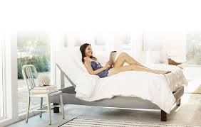 Headboard For Tempurpedic Adjustable Bed by Houston Adjustable Beds