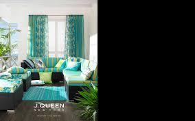 J Queen Luxembourg Curtains by J Queen New York Indoor Outdoor