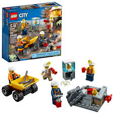 LEGO City Mining Team 60184 - Walmart.com Lego City Ming Truck 4202 Itructions Lego City Dump Mine Collection Damage Box Retired Loader And Tipper Set Code 4201 In Horsham Heavy Driller Legoreg Great Vehicles Monster 60180 Target Australia The Freight Gold Train New Sealed Ming Truck Reddit Gif Find Make Share Gfycat Amazoncom Toys Games Cheap Find Deals On Line At Alibacom 60194 Arctic Scout Pickup Caravan 60182 Youtube