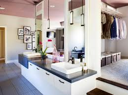 Ceiling Materials For Bathroom by Bathroom Countertop Material Options Hgtv