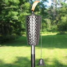 Citronella Lamp Oil Amazon by Metal Tiki Torches Roselawnlutheran