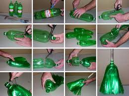Plastic Bottles Recycling Ideas 28