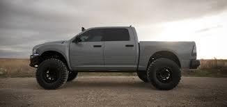 Build A Dodge Truck | Khosh