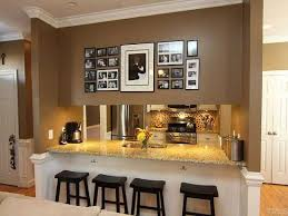 Adorable Kitchen Wall Decor Ideas And Beautiful French Provence Art Chic Dining Room