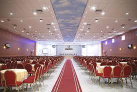 salle de fete hôtel naher el founoun tunisie sfax salle de fête salle de