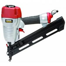 Norge Floor Nailer Troubleshooting by 16 Gauge Finish Air Nailer