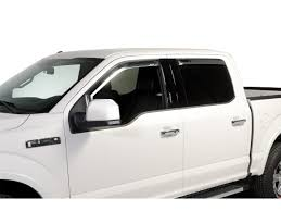 Putco Element Chrome Window Visor - In-Channel - 4 Piece - Crew ... Egr 0713 Chevy Silverado Gmc Sierra Front Window Visors Guards In Best Bug Deflector And Window Visors Ford F150 Forum Aurora Truck Supplies Stampede Tapeonz Vent Fast Free Shipping For 7391 Chevygmc Truck Smoke Tint Window Visorwind Deflector Hdware Inchannel Smoke Weathertech Deflector Wind Visor Ships Avs Color Match Low Profile Deflectors Oem Style Rain Avs Install 2003 2004 2005 2006 2007 Dodge 2500 Shade Fits 1417 Chevrolet 1500 Putco Element Sharptruckcom