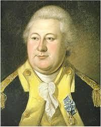 Major General Henry Knox