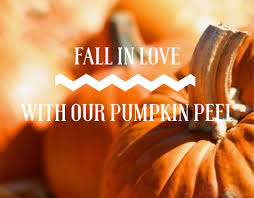H2t Pumpkin Peel 20 by Pumpkin Peel Strength Salon Pictures To Pin On Pinterest Pinsdaddy