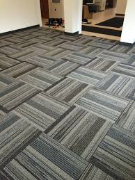 exlary into it tile mohawk commercial modular carpet