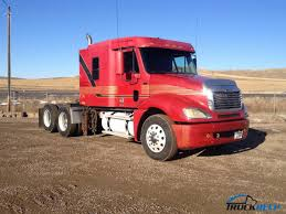 100 Bouma Truck Sales 2005 Freightliner CL11242SCOLUMBIA 112 For Sale In Great Falls