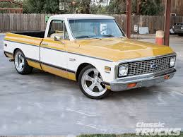 1972 Chevy C-10 Cheyenne Super - Hot Rod Network 1972 Chevrolet C10 Shortbed Pickup Youtube Floor Pans Amd 4154067 6772 Chevy Truck Cab The Bangshiftcom Forums Chevy Blazer Resurrecting The Sublime Part Two K5 Wikipedia Tci Eeering 631987 Truck Suspension Torque Arm Epitome Of Classic Cool Wagon Wheels And All Crznlo Metalworks Classics Auto Restoration Speed Shop 72 Pickup Chucksee