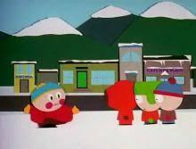 Cartman Gets An Anal Probe