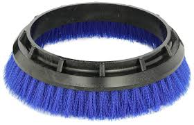 rotary cylindrical brushes floor buffing pads amazon com