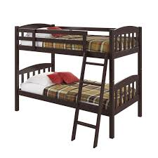 Bunk Beds At Walmart by Best 25 Single Bunk Bed Ideas On Pinterest Single Beds For Kids