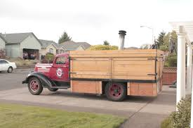 100 Pizza Truck This Is A Truck It Comes And Makes In Your Driveway