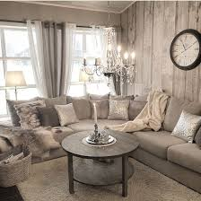 62 Rustic Living Room Curtains Design Ideas Round Decor